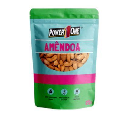 amendoa-power-one