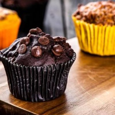 muffin-de-chocolate-proteico