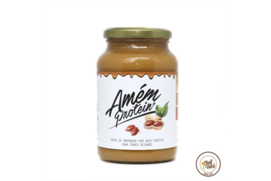 Pasta-de-amendoim-amem-protein