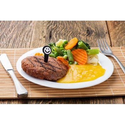 Burger-do-futuro-com-legumes-e-pure-de-mandioquinha
