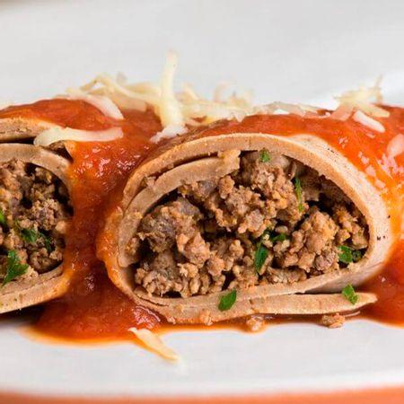 Panqueca-de-Carne