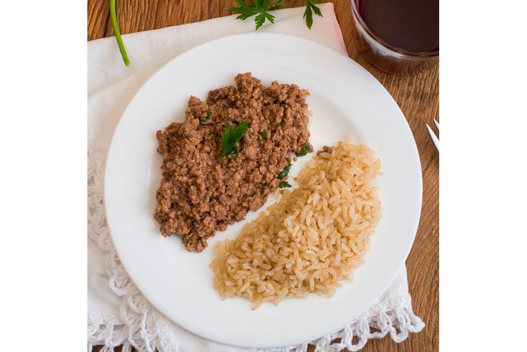 carne-moida-com-arroz-integral