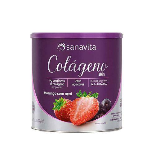 Colageno-sanavita-morango-com-acai